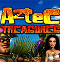 Aztec Treasures 3D Betsoft