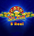 CashSplash 5 Reel Microgaming