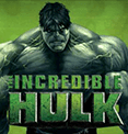 The Incredible Hulk Playtech