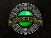 Автомат Бинго Майя в казино Вулкан Платинум