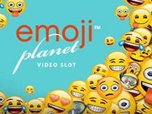 Онлайн-аппарат Emoji Planet Video Slot в казино Вулкан от Netent