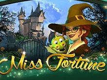Описание игрового процесса на автомате Miss Fortune