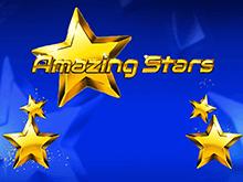 Слот Изумительные Звезды для опытных игроков на портале Вулкан 24