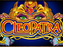 Клеопатра – играть в онлайн автомат от IGT Slots