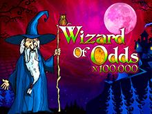 Wizard Of Odds – азартная онлайн игра от производителей Novomatic