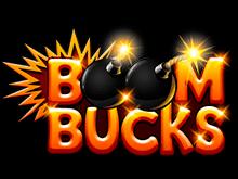 Аппарат Бумбаксы на деньги в казино Вулкан онлайн
