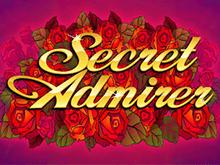 Топовый игровой автомат на реальные деньги Secret Admirer