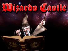 Азартный игровой автомат на деньги Wizards Castle