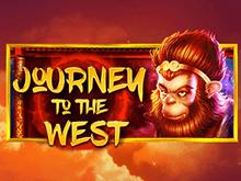 Игровой аппарат Путешествие На Запад