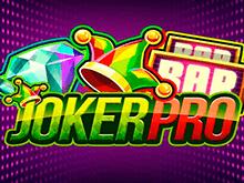 Джокер Профи онлайн от NetEnt