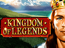 Игровой аппарат Kingdom Of Legend