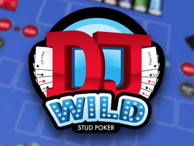 Игровой автомат DJ Wild Poker