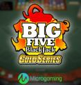 Big Fire Blackjack Gold Series